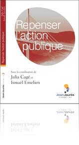 Repenser l'action publique, book's cover